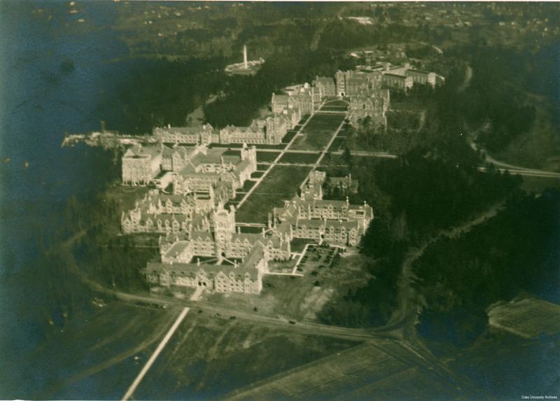 West Campus 1930