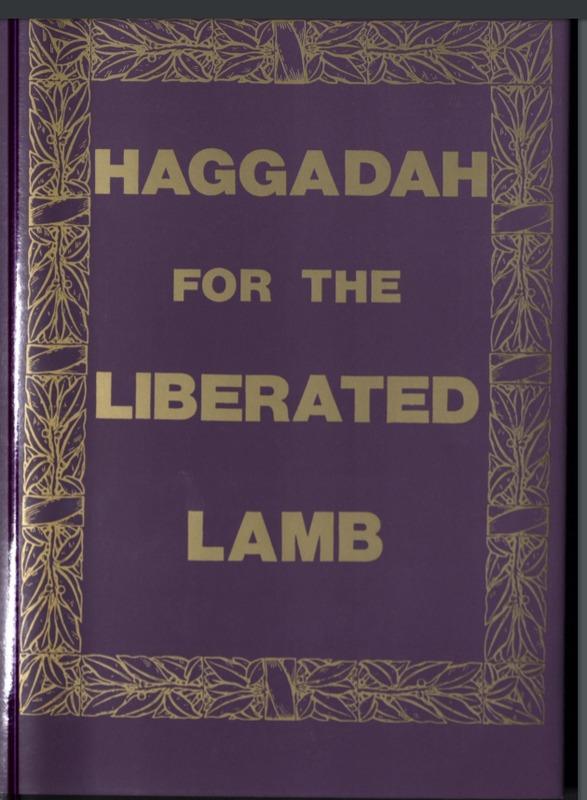 Haggadah for the Liberated Lamb<br />