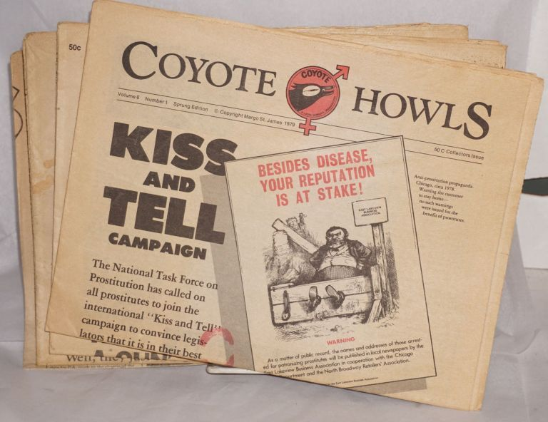 kisstellcoyote