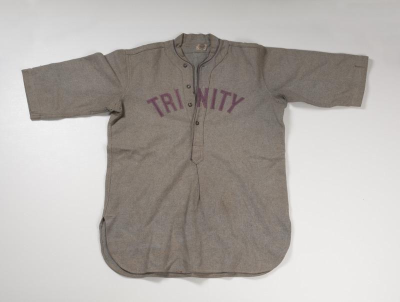 Trinity Baseball Uniform Top