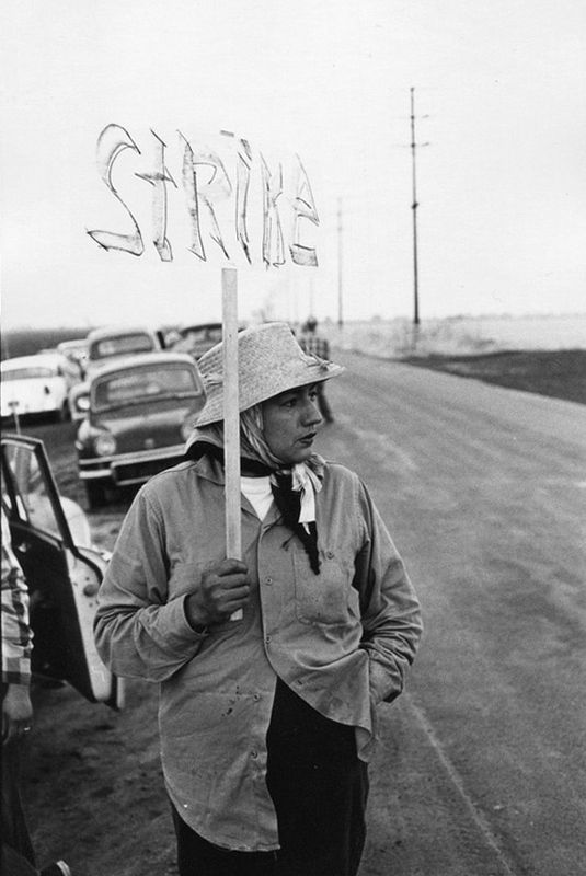 &quot;Cross Country Trip, CA, 1965-1967<br /> <br /> William Gedney Photographs and Writings<br /> gelatin silver print&quot;