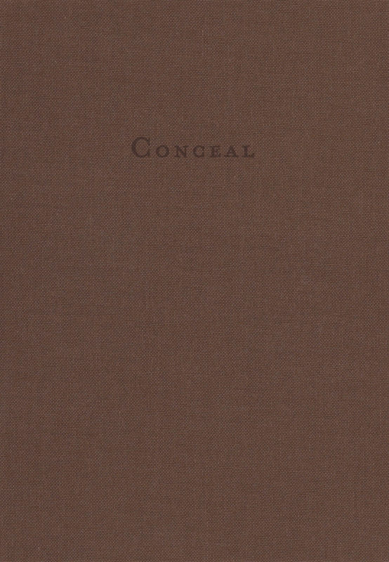 Conceal (Cover)
