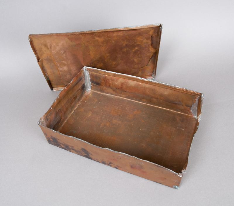 Time Capsule Box