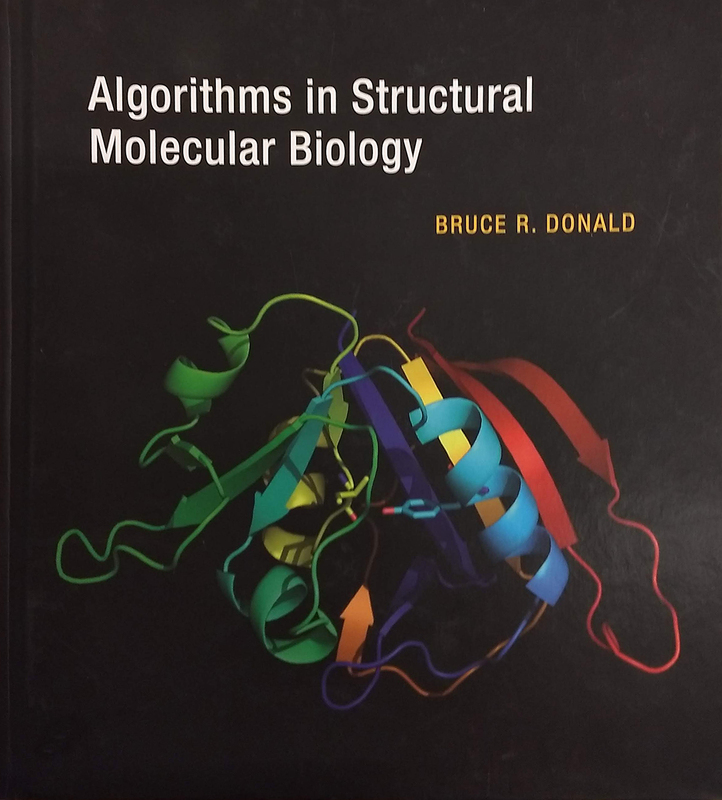 Donald 2011 Algorithms in Structural Molecular Biology