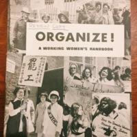 organize! cover