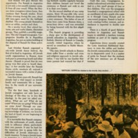 1962 article on Camp Ramah, page 2