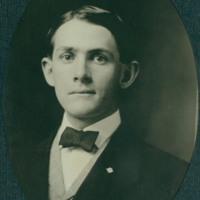 John Allen Morgan 1906