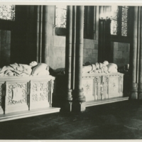 The Bodies of Three Great Dukes; Duke University Archives