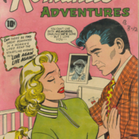 My Romantic Adventures no. 82, 1956<br />
