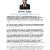 Douglass Alligood 4_CV/Bio