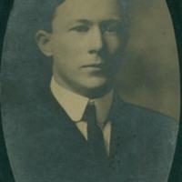Henry Bethune Adams, Jr. , 1904