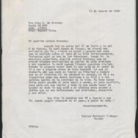 Letter, Aug 13, 1980