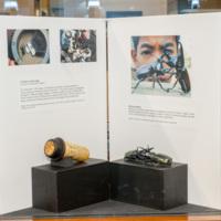Insect exhibit contest