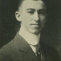 Robert Leslie Towe, 1913