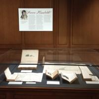 Stone Gallery exhibit Forever Humboldt, 2020