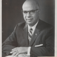 Asa T. Spaulding, Fifth President of N.C. Mutual (1959-1967)