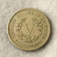 US (back) 1883