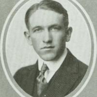 Thomas Joshua-Swain 1916