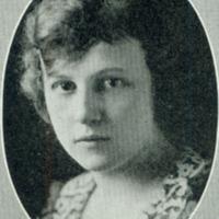 Gertie Reid-Smith 1922