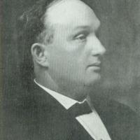 Clyde Eugene Brooks 1912
