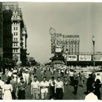 [Noxzema spectacular from Boardwalk], September 1, 1941.<br /> Maxwell No. 6458<br /> ROAD No. XXH1001
