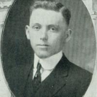 Andrew Charles Burrus 1914