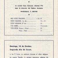 Program, 1959, page 2