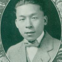 Fung Hui-So 1926