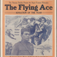The Flying Ace, 1926