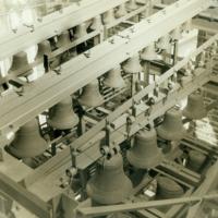 Carillon Bells; Duke University Archives