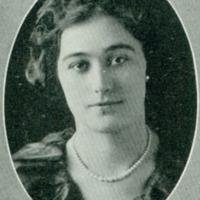 Lady Coma Cole 1922