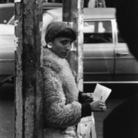 East Harlem, Manhattan, NY 1971