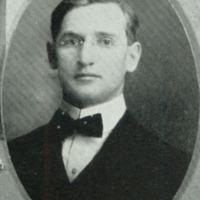 Harley Black Gaston, 1914
