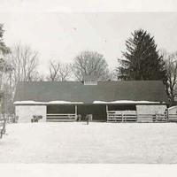 Barn at Duke Farms