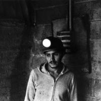 Manuel Molina, mushroom farm worker, Kennett Square, PA 1981