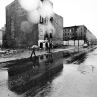 Williamsburg, Brooklyn, NY 1984