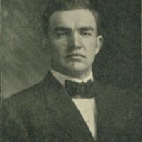 Henry Grady Hedrick 1913