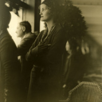 Doris Duke, circa 1930s-1940s