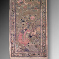 &quot;Chinese Rug, 4&#039; x 8&#039;<br />