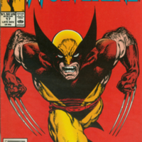 Wolverine no. 17, Nov., 1989<br />