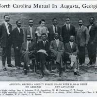 North Carolina Mutual Life Insurance Company.
