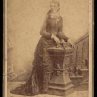 Josephine Leary
