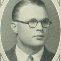 Eben Cornelius Morgan 1929