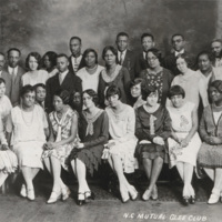 N.C. Mutual Glee Club
