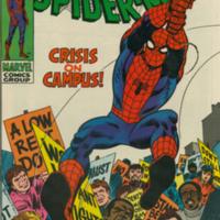 The Amazing Spider-Man no. 68, Jan., 1969