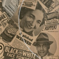 Clarence Holte Advertising Portfolio. Folder: Clarence Holte Photo Magazine<br /> <br />
