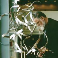 Byron Rubin (Sculptor)