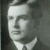 Joseph Penn-Breedlove 1912