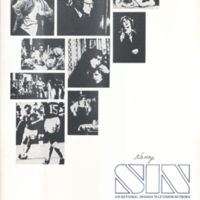 Hispanic Records Box 6 Folder: SIN - Spanish In't Network 2/2 1981
