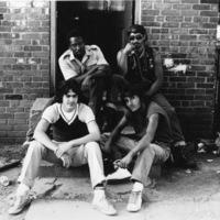 Savage Nomads, Hartford, CT 1981